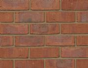 Ibstock Commercial Red 73mm Brick C2611A
